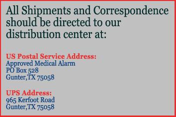 AMA Address Contact Us