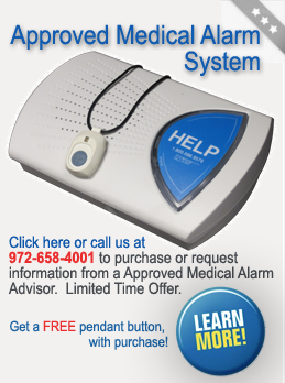 Approved Medical Alarm
